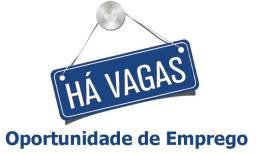Vaga para ASG e Atendente São Paulo/SP