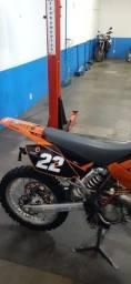 Ktm sx 125 2T