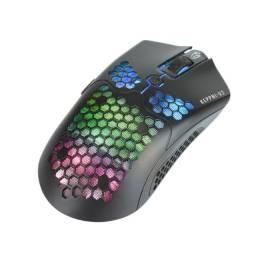 Mouse Gamer Keppni V2 12000 dpi - EG-111 Evolut - Novo Original