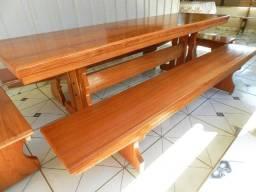 Mesa Rustica ou  madeira de demolição - barato ,modelos bonitos -