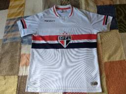Título do anúncio: camisa São Paulo Penalty 2015