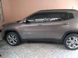 Título do anúncio: Jeep Compass longitude 2021