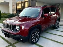 Título do anúncio: Jeep Renegade Longitude / 2019 - Automático , FLEX 1.8