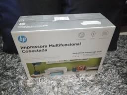Vendo impressora nova na caixa HP Deskjet Ink Advantage 2776
