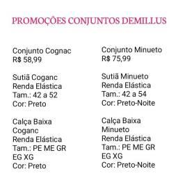 Promoções DeMillus