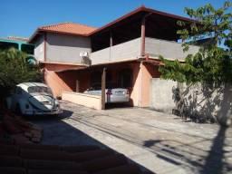 Casa à venda, 4 quartos, 8 vagas, Santa Luzia - Contagem/MG