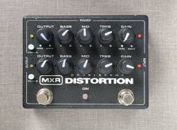 Troco - Pedal MXR Doubleshot Distortion