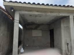 Casa laje, última fase de acabamento,  mangabeira VIII, 80.000,00.