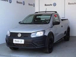 Título do anúncio: Volkswagen Saveiro 1.6 Msi Robust cs 8v