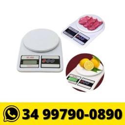 Título do anúncio: Balança de Cozinha Digital até 10kg