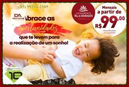 Título do anúncio: Loteamento Villa Dourados )(*&¨%