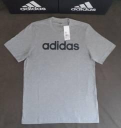 Camisa Adidas E Lee Tee Tam-P (original / novo)