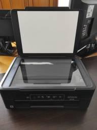 Impressora multifuncional Epson XP-231 (ler descrição)