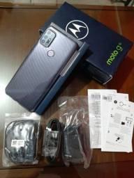 Motorola Moto g10 64gb lacrado novo leia