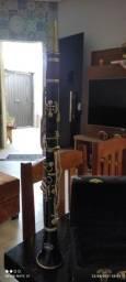 Vendo clarinete em dó!!!