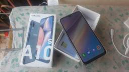 Smartphone Samsung A10s Novo