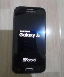 J2 SAMSUNG TV 8GB DOIS CHIPS