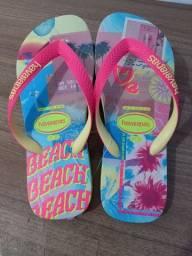 Título do anúncio: Havaianas Original