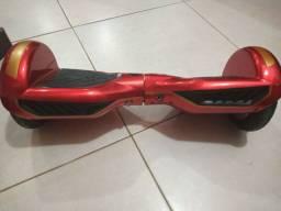 """Hoverboard SkateElétrico 8"""""""