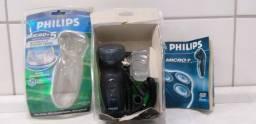 Barbeador Philips