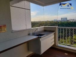 Apartamento com 2 dormitórios à venda, 66 m² por R$ 455.000,00 - Pituaçu - Salvador/BA
