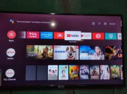 TV smart Android toda