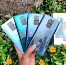 Redmi Note 9 64Gb+4Gb de Ram - Lacrado  Novos - Super Promoção
