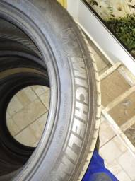 Título do anúncio: Pneus Michelin aro 18