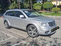 Título do anúncio: Dodge Journey 2012 Blindada n3a Sxt 3.6 v6 7lug aut+tip+toplinha+novíssima!!!