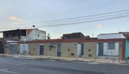 .. condomínio com 06 casas av orlando dantas //