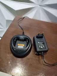 Título do anúncio: carregador HT Motorola EP 450