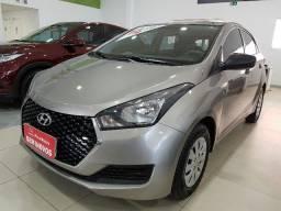 Título do anúncio: Hyundai Hb20 1.0 Unique 12v