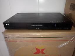 DVD - LG