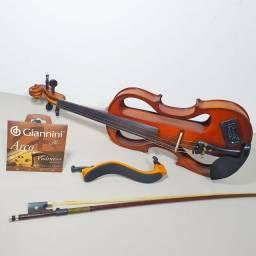 Título do anúncio: Violino Eagle elétrico