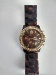 Vendo Relógio Michael Kors Mk5557 Original / (Feminino)
