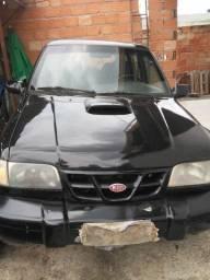 kia sportage diesel 2001