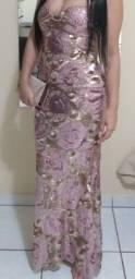 * Vendo vestido de festa *
