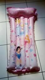 Título do anúncio: Colchão inflável da princesa