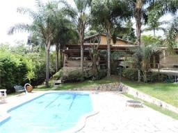 Casa à venda com 5 dormitórios em Chácara vale do rio cotia, Carapicuíba cod:REO561316