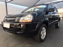 Hyundai Tucson GLS 2.0 (aut.)