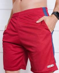 Shorts Dry fit masculino