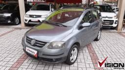 Volkswagen Spacefox 2009 (Aceitamos Troca)!!!!Oportunidade unica!!!
