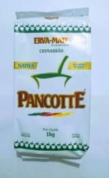 Erva-mate Pancotte Tradicional 1 kg
