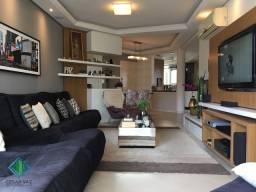 Apartamento à venda com 3 dormitórios em Balneário, Florianópolis cod:80