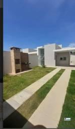 Casa com arquitetura diferenciada á venda!
