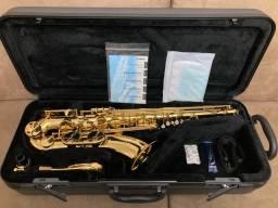 Sax Tenor Yamaha Japan