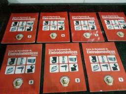 Curso de manutenção de eletrodomésticos