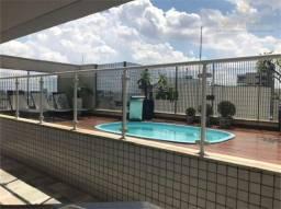 Apartamento à venda com 1 dormitórios em Moema, São paulo cod:REO86213