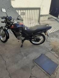 Vendo CG 125 ks fan