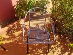 Cadeiras fio